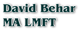 David Behar